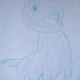 070270 ケラトサウルス