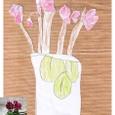 070738s シクラメンの花