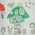 070894 クリスマスツリー